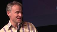 Talkin' Toons Live! 8/28/13 Guest - Jim Meskimen
