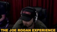 *Boy the JRE has gone down the shitter hasn't it folks? Anything Joe touches literally turns 2 shit!
