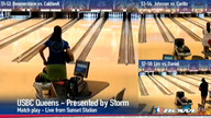 2013 USBC Queens - Match Play Round 3
