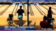 2013 USBC Queens - Match Play Round 7