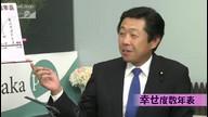 みわちゃんねる 突撃永田町!!第88回目のゲストは、自民党 門 博文 衆議院議員