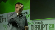 TechCrunch TV Disrupt SF 2013: Startup Battlefield SF 2013 Finalist: Cota by Ossia