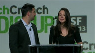 TechCrunch TV Disrupt SF 2013: And the Startup Battlefield winner is... LAYER!