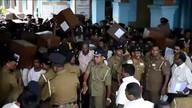 Sri Lanka's Tamils vote after decades of war