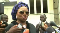 Nigeria forces battle Islamists in capital Abuja