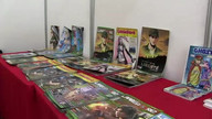 Algeria's home-grown manga a hit with the young