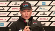 Amazing US comeback levels America's Cup