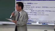 20131013 9条国際会議 《第3分科会》「平和への権利」1-3