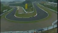 第9戦鈴鹿MFJ-GP ST600 決勝レース