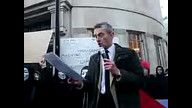 Occupy The BBC
