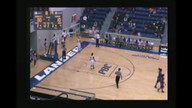 Lander Women's Basketball vs Columbia College