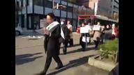 金沢弁護士会による秘密保護法反対デモ 1