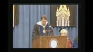 December 2013 Lander Graduation
