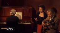 梶原まり子@Ber ChiC Jazz Live!