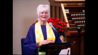 Dec 22, 2013 • God With Us • Patricia de Jong • 11 am Sermon