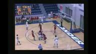 Lander Women's Basketball vs Columbus St