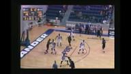 Lander Men's Basketball vs Columbus St