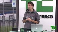 TechCrunch TV CES 2014 Day 1 Part 3