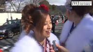 【再配信】2014年1月13日京都市成人式式典後の新成人へのインタビュー