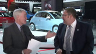 Autoline LIVE from NAIAS 2014 - Day One