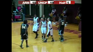 Women's Basketball vs. UNC Pembroke, 1/23