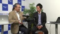 月刊 HD Users 2014年1月号 第1部「一新された実用機 Sony HXR-NX3」