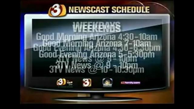 Arizona News - 3TV Phoenix Live