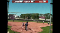 Softball vs. USC Aiken (Game One), 3/14