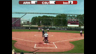 Softball vs. Columbus State, 3/21 (Game One)