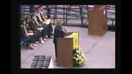 Greenwood High Graduation