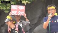 2014/06/21「6.21 もう黙っとれん!1000人パレード」
