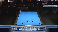 Mike Williams vs Eric Nordstrom - Part 2