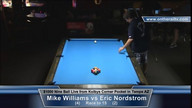 Mike Williams vs Eric Nordstrom - Part 5