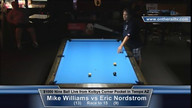 Mike Williams vs Eric Nordstrom - Part 6