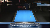 Mike Williams vs Eric Nordstrom - Part 7