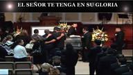 En memoria de hermano Daniel Alvarado