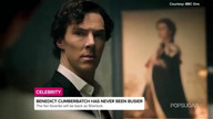 Somehow, Benedict Cumberbatch Has Time to Date