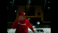Chris Brown Live on Ustream 03/17/10 10:08PM