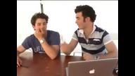 Jonas Brothers Live 3/18/10 03:46PM PST