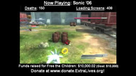 Funniest Glitch in Sonic '06
