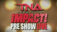 iMPACT! Pre-Show 4/5/10 (Part 1)