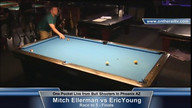 Mitch Ellerman vs Eric Young - Finals - Part 1 of 2