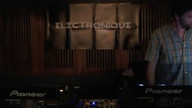 Electronique Showcase Beatport Live