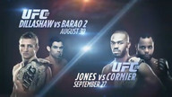 UFC 177 & 178: Two Epic Title Fights
