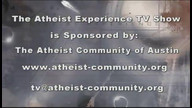 The Atheist Experience 877