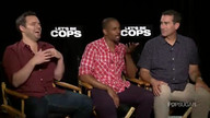 The Boys of Let's Be Cops Reveal Why They're Getting Arrested