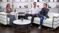 What Happens When You Hit Mike Tyson? The Franklin & Bash Men Explain