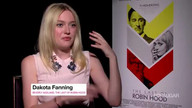 Dakota Fanning Is Counting on a Long Career in Hollywood