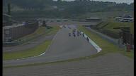 J-GP2クラス決勝
