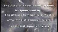 The Atheist Experience 879